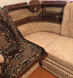 Мягкая мебель