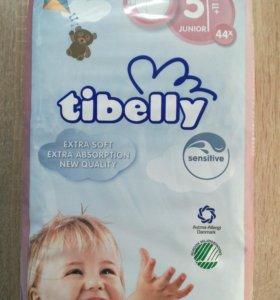 Подгузники Tibelly
