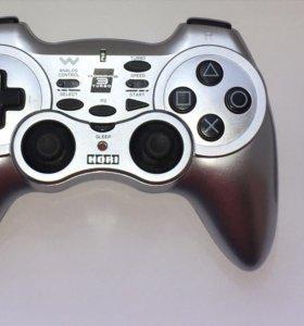 Турбо джойстик PS3 Hori Horipad3 Turbo