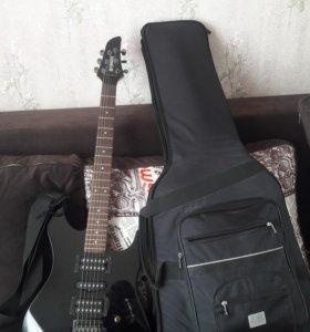 Электро гитара YAMAHA RGX121Z