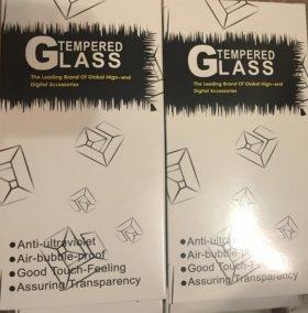 Упаковка для защитных стёкол