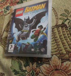 Batman the videogeme