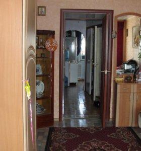 Квартира, 3 комнаты, 61.2 м²