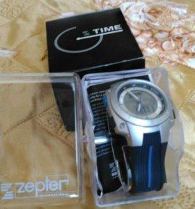 Часы от Цептер