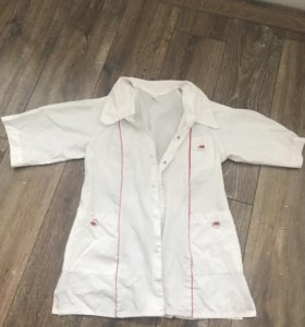 Медицинская блуза