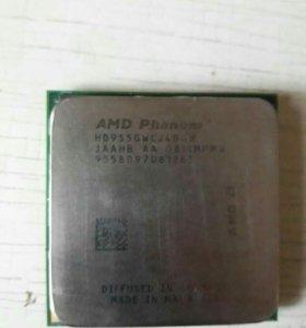 Процессор Phanom HD 955