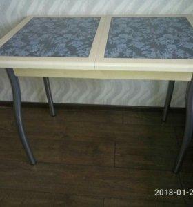 стол кухоный раздвижной
