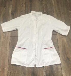 Медицинская рубашка