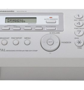 Факсимильный аппарат KX-FP218RU