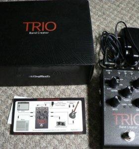Педаль для гитары Trio Band Creator