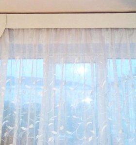 тюли-шторы для кухни-эксклюзивно и поштучно