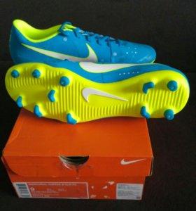Бутсы Nike Mercurial NJR