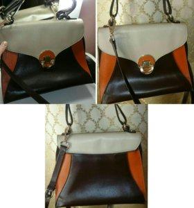 Cromia сумка Италия