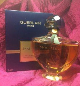 Shalimar Guerlain 85/90ml