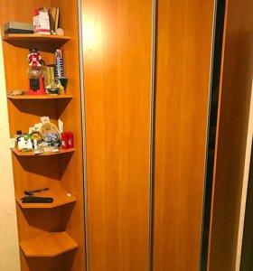 Шкаф угловой 1500*920