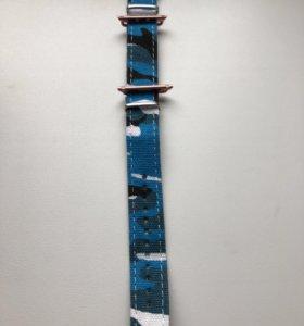 Ремешок НАТО Apple Watch 42mm