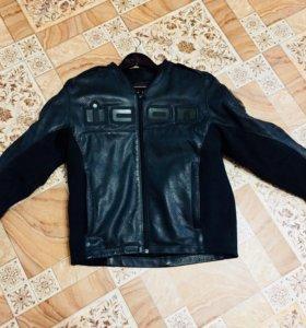 Мото куртка Icon