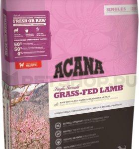 ACANA GRASS-FED LAMB 2 кг