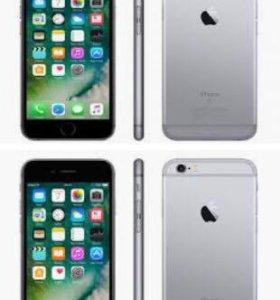 айфон 6 32гб совсем новый