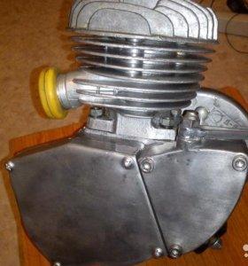 Двигатель д 6