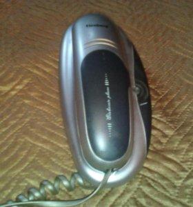 Телефон трубка проводная