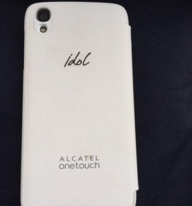 Продам Alcatel Onetouch Idol 3 (4.7)