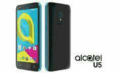 Alcatel U5