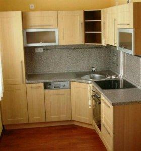 Сборка мебели и кухонных гарнитуров.