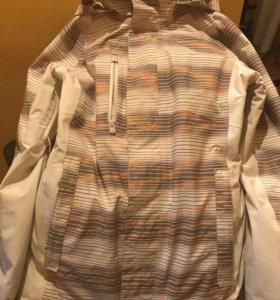 Продам куртку Burton Gore-Tex