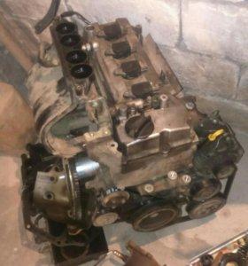 Мотор cr12