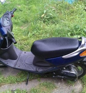 Yamaha Grand Axis w100