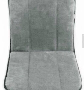 Сиденье на автокресло из натуральной шерсти