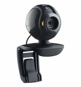 webcam logitech c600