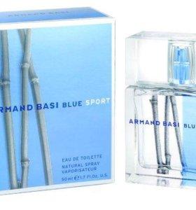 Armand Basi Blue Sport 100 ml