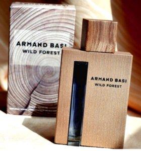 Armand Basi Wild Forest 100 ml