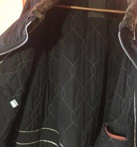 Куртка мужская(большой размер)