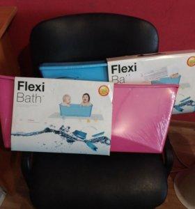 Ванночки flexi bath