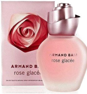 Armand Basi Rose Glacee. 100 ml