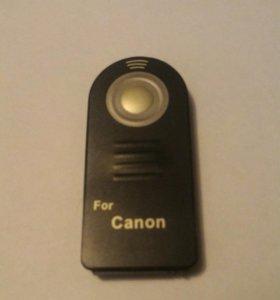 Пульт ДУ для фотоаппарата Canon