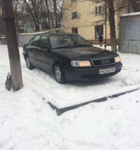 Audi 100 C45