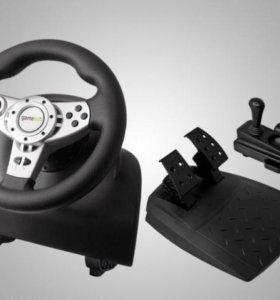 Продам игровой руль Gametrix