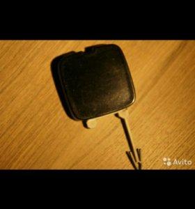 Заглушка бампера для Форд Мондео