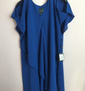 Платье новое с дефектиком