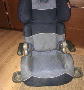Кресло в авто 9-36 кг