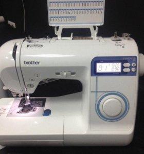 Швейная машинка Brother NV 30
