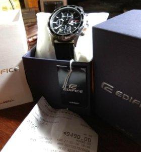 Превосходные наручные часы Casio EFR-531l-1A