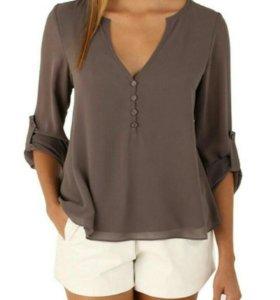 Блузка новая на 44_46 размер