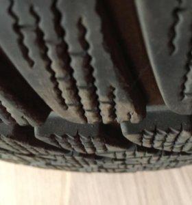 Липучка Dunlop SP WINTER SPORT 4D r18 225/40