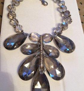 Ожерелье (крупное)
