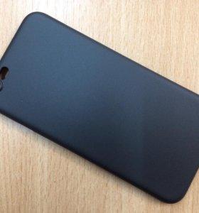 Чехол для IPhone 6/6s из эластичного пластика 0,3